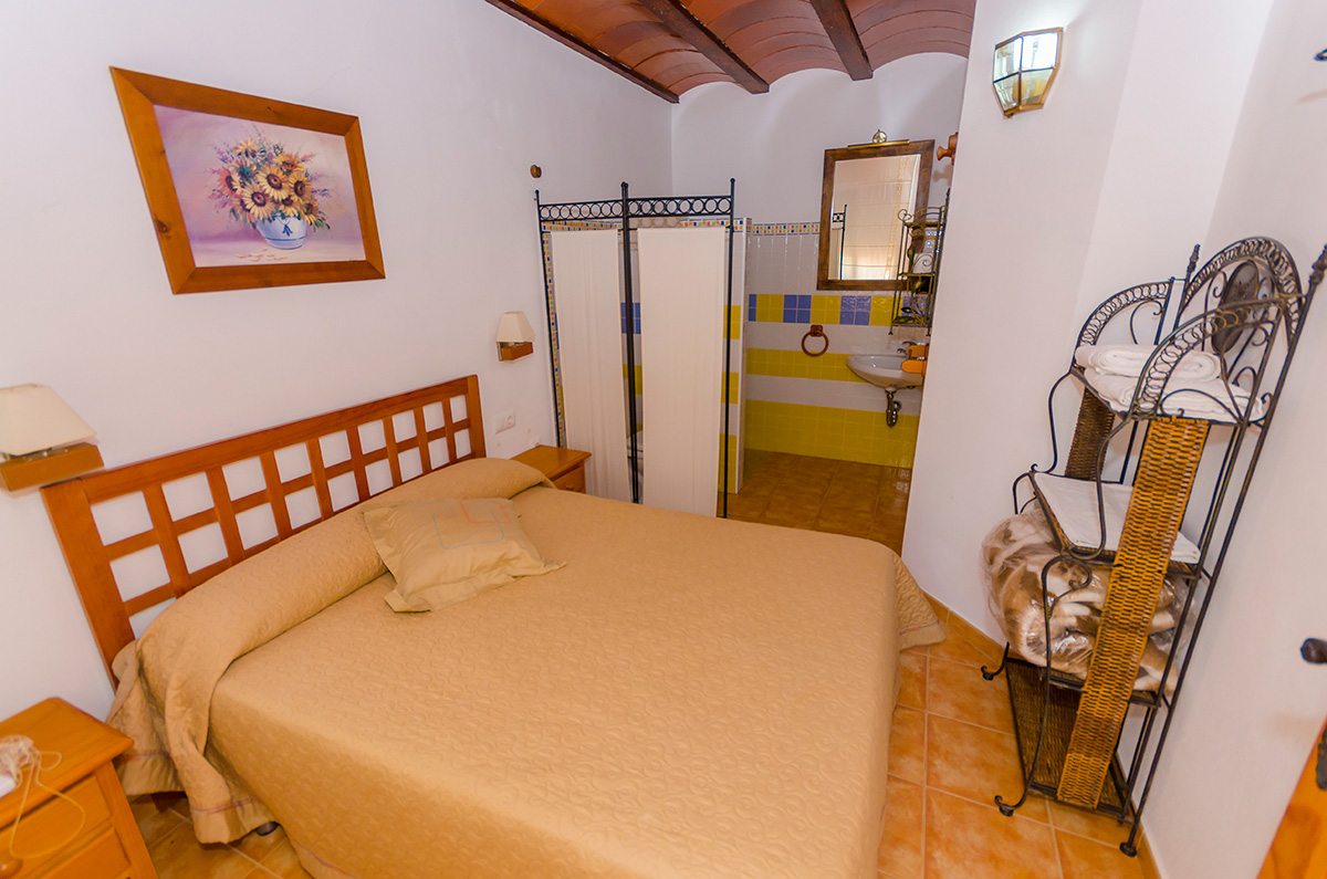 Liarte House - Dormitorio 4
